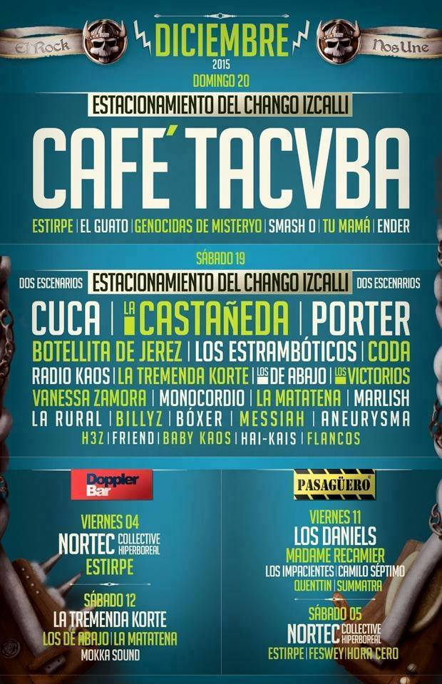 cartel mexico 2015