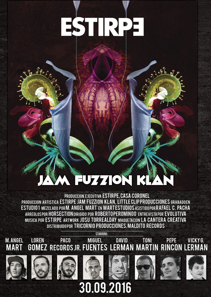 poster-estirpe-jam-fuzzion-klan-2016