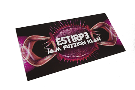 VÍDEO HD EXCLUSIVO - ESTIRPE JAM FUZZION KLAN