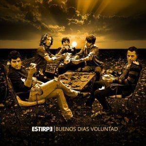 """CD Estirpe """"Buenos días voluntad"""""""
